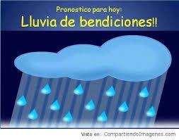 lluviad